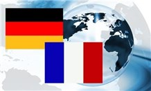 French-German / German-French